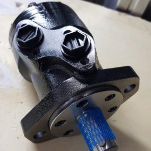 Гидромоторы MR, M+S Hydraulic