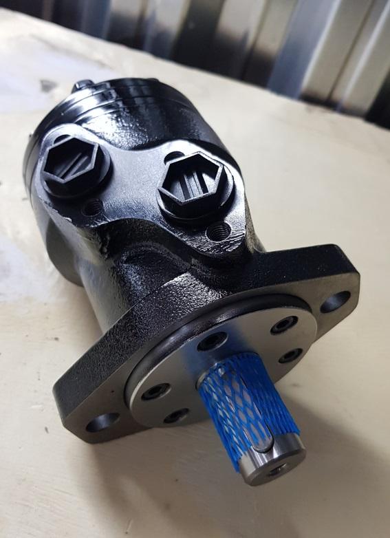 Гидромотор MR