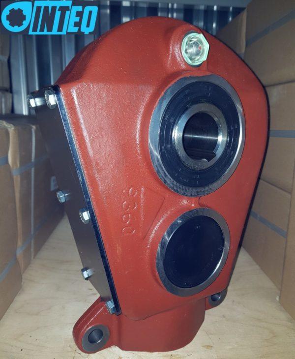 Berma RT 200 Grazioli Agri 5550
