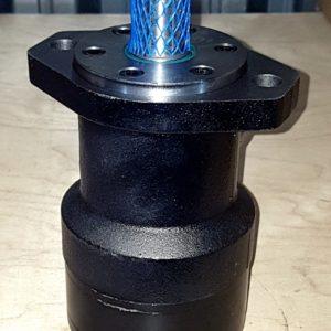 Гидромоторы MP, M+S Hydraulic